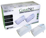 Corinex GameNet