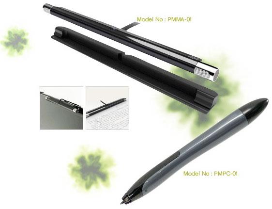 DUO Mouse Pen für Monitore Produktabbildung