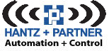 Wireless Automation + Control from HANTZ + PARTNER