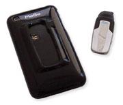 Das MoGo Talk Bluetooth Headset für das iPhone ist eine geniale Lösung bestehend aus einem superflachen Headset und einer am iPhone ansteckbaren Ladeschale und Halterung welche gleichzeitig als Schutzhülle dient. MoGo Talk wird es demnächst auch für die Blackberry Geräte geben.