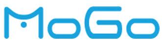 Das MoGo Talk Bluetooth Headset für das iPhone ist superflach und trägt auch mit der Ladeschale kaum auf